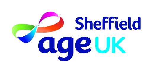 Age UK Sheffield Logo CMYK UC